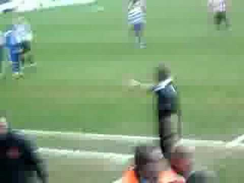 Neil Warnock vs. Wally Downes