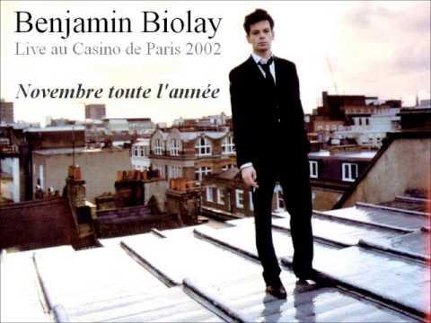 Benjamin Biolay -