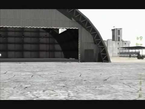 DayZ: Fallujah - Huge Airfield!