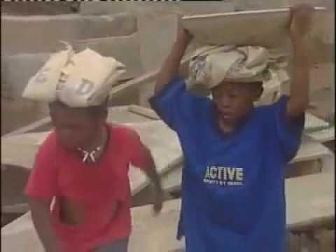 Download SHINE UR EYES 1  5 Nigerian Movie flv