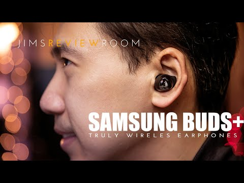 Samsung Galaxy Buds Truly Wireless Earphones Review Youtube