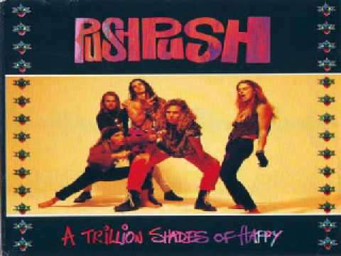 PUSH PUSH - Song 27 (EP version)