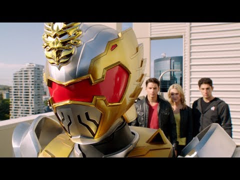Power Rangers Megaforce - Robo Knight Battles (Episodes 8-20) | Superheroes Robot
