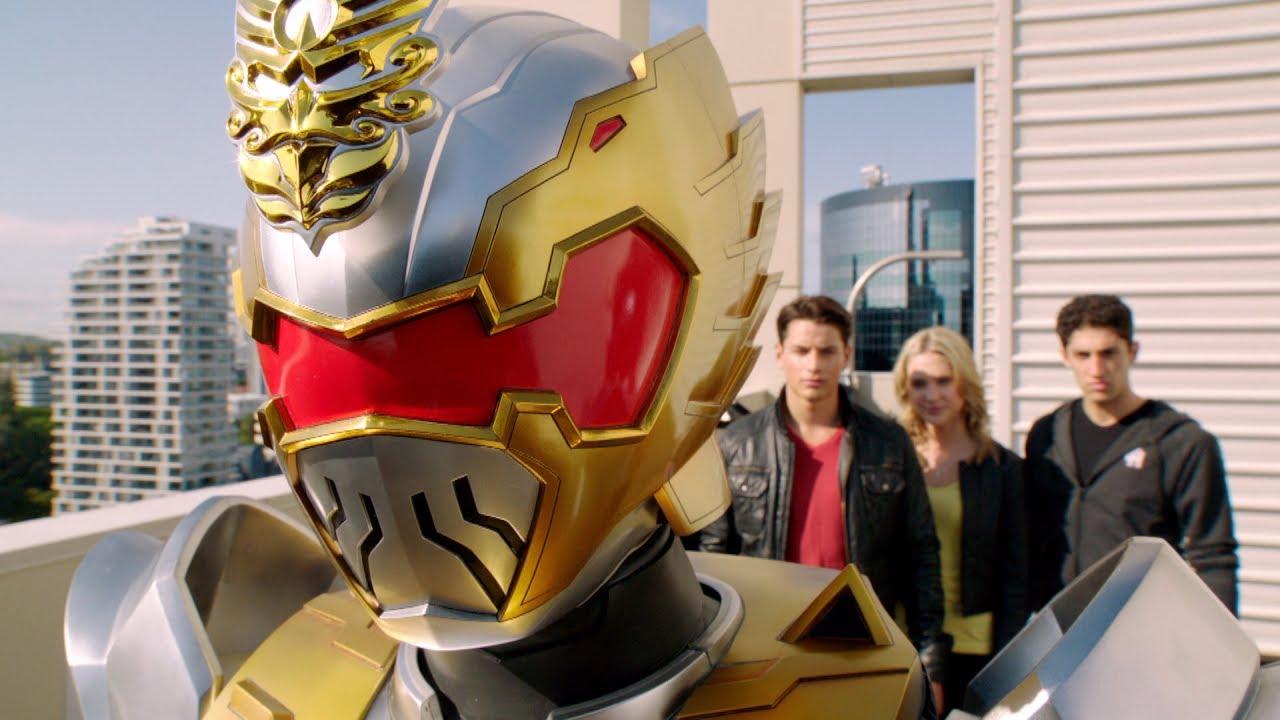 Power rangers megaforce robo knight battles episodes 8 - Robot power rangers megaforce ...