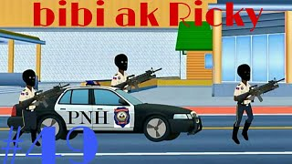 Bibi Ak Ricky Part 49 Tikomic Kreyol Anime Dessin Komic 3000liom