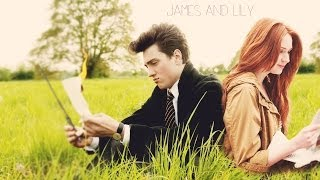James & Lily | King and Lionheart