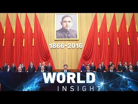 World Insight— Commemorating Sun Yat-Sen; Shopping carnival 11/12/2016