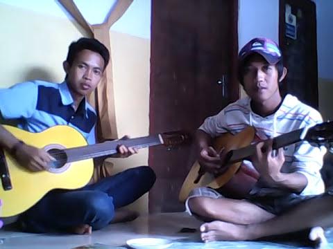 birunya cinta gitar cover