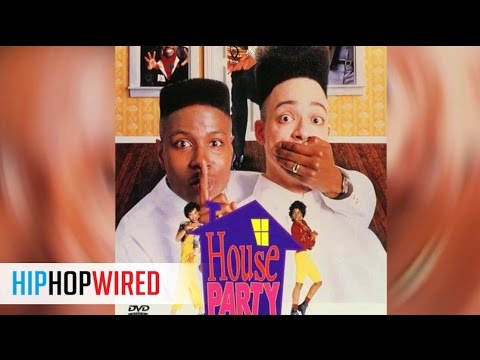 The Cast Of House Party Celebrate The 25th Anniversary Of Their Classic Hip Hop Film!