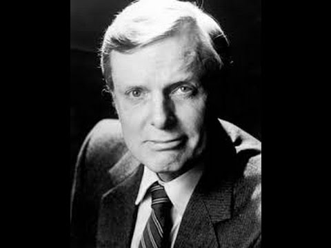 John McMartin 1929-2016