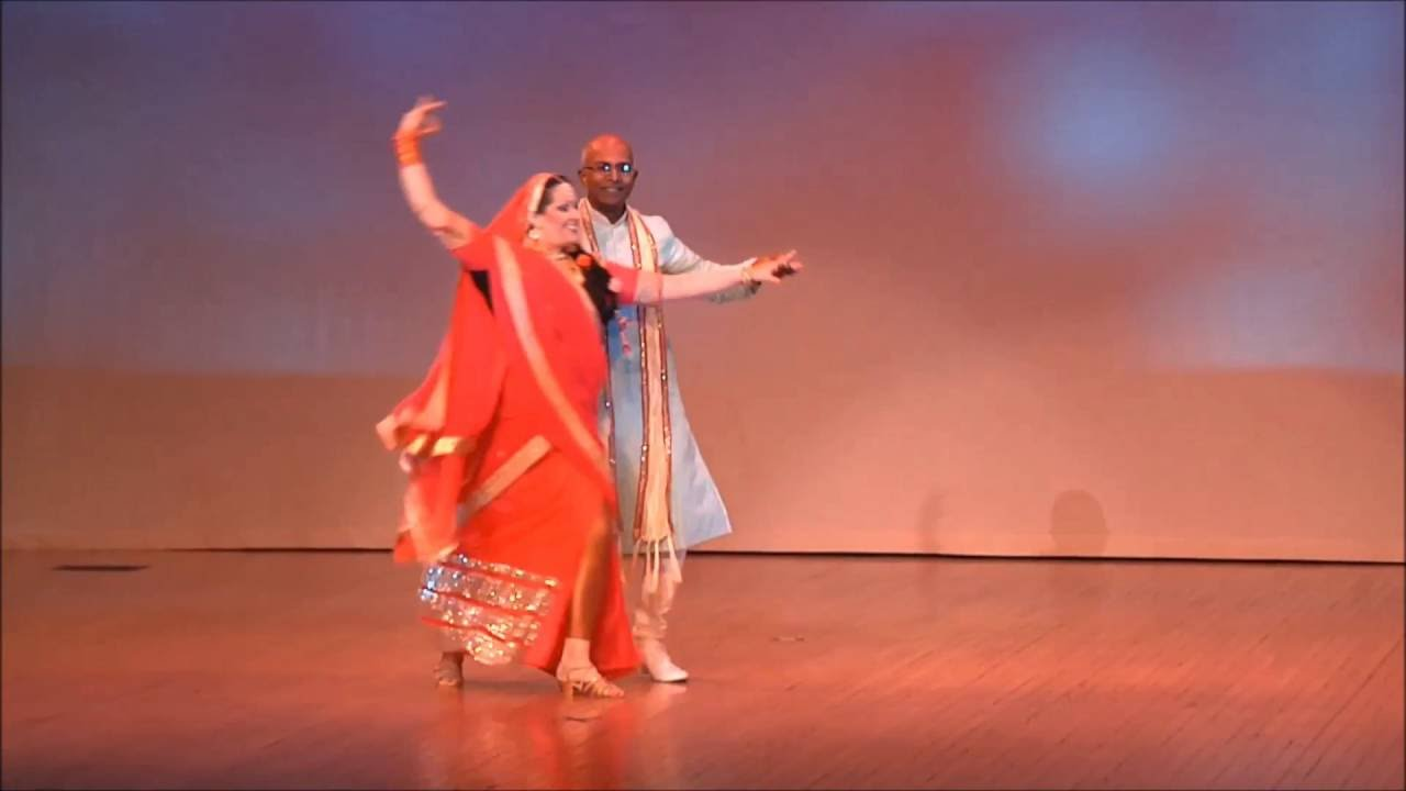Vigneshwar Kasirajan, MD - Dancing with the Richmond Stars 2016