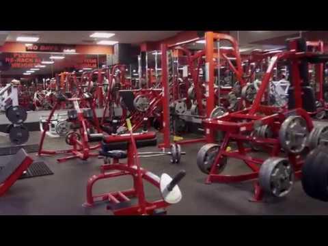 Best Gym In Newark Ironbound Fitness