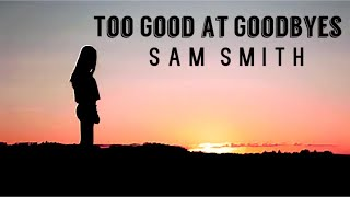 15 Year Old, Too Good at Goodbyes - Sam Smith (Jessica Baio Cover)