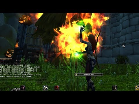 World Of Warcraft Quest Info: A Time to Break Down