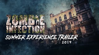 Experience Trailer: Take on the award winning Zombie Infection this Summer 2019!