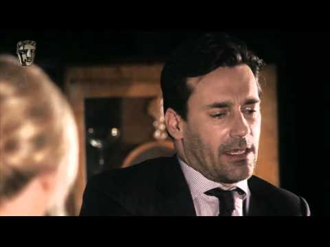 A Conversation with Jon Hamm