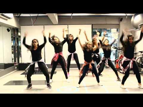 Jason Derulo - Swalla ft Nicki Minaj - Choreography by Sunny