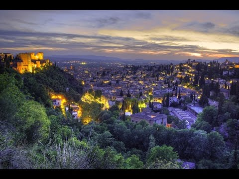Granada, Andalusia, Spain - virtual tour