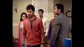 Thapki Pyaar Ki 11th September 2015 EPISODE | Vihaan Suffers From A Guilty Conscience