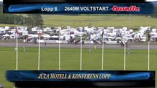 Vidéo de la course PMU PRIX JULA HOTELL & KONFERENS LOPP