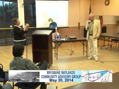 BBCAG  Dr. Alex Horne May 20, 2014