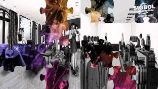 Visual Merchandising & Vitrine - Sigbol Fashion Thumbnail