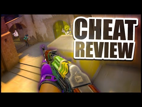 Reviewing The STRANGEST CHEATS In CS:GO! (csgo Overwatch)