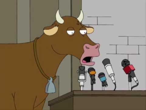 Family Guy - Ricardo Montalban