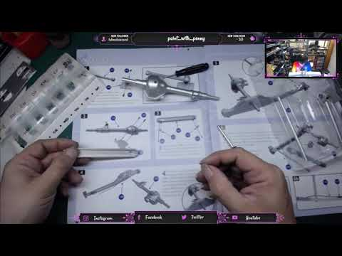 Build The Classic - Routemaster Part 14