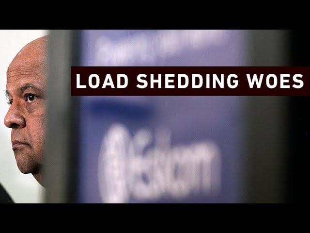 Crime intelligence investigates Eskom load shedding sabotage