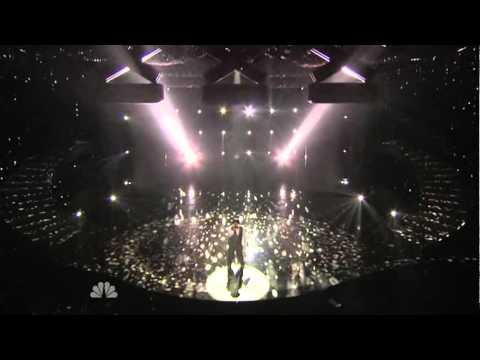 [America's Got Talent] 2010/08/11 Lin Yu Chun 林育群 演唱
