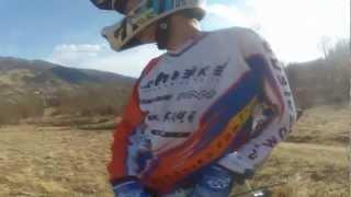 Repeat youtube video Rozpoczęcie sezonu DH Tylmanowa 2012