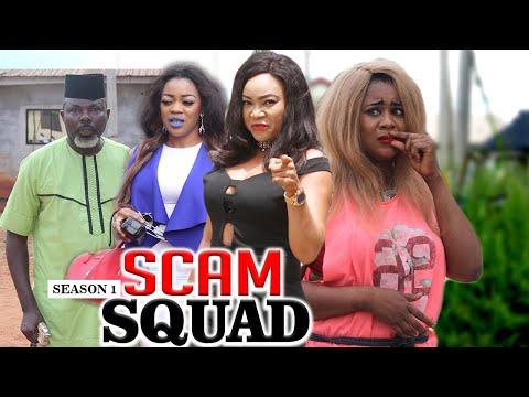 Download SCAM SQUAD 1 - LATEST