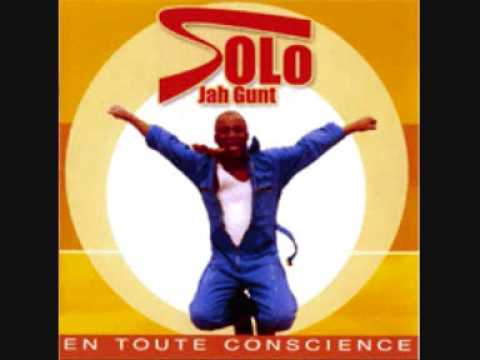 Solo Jah Gunt - Love
