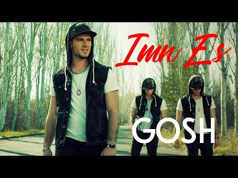Gosh - Imn Es (Official Music Video)