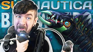 THE KING IS BACK | Subnautica Below Zero - Part 9