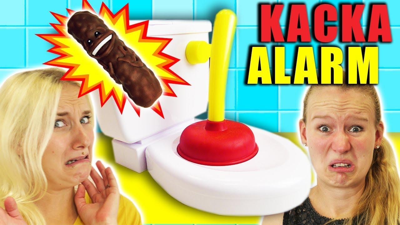 Kaka Alarm Spiel