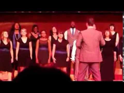 NHS Choir -