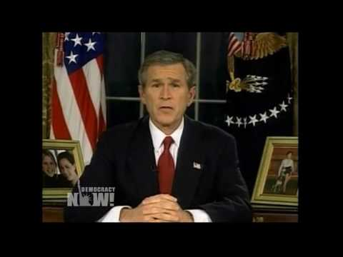 CIA Interrogator Reveals Saddam Hussein Predicted Rise of ISIS & U.S. Failure in Iraq