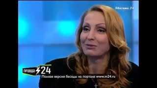 """Илзе Лиепа: «Фильм """"Черный лебедь"""" смотреть нельзя»"""