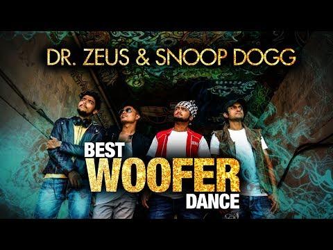 Woofer Dance Choreography || Dr Zeus | Snoop Dogg  | Zora Randhawa  || Team Fraction