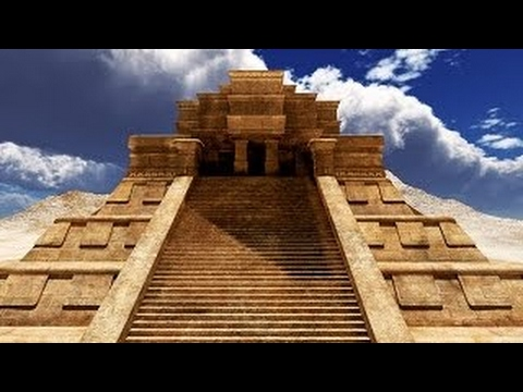 Ancient Warfare : Aztec Empire and Hun Warriors FULL DOCUMENTARIES