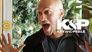The Best Friend Song - Key & Peele
