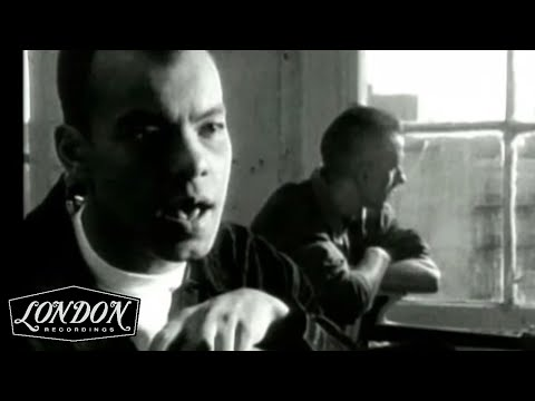 Fine Young Cannibals - I'm Not The Man I Used To Be (Official Video)