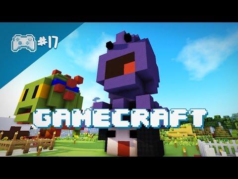 """YANDERE'S OCTOPUS HAT"" | GameCraft - Ep.17 | (Minecraft Mods)"