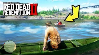 Red Dead Redemption 2 Funny Moments (Spoiler Free) thumbnail
