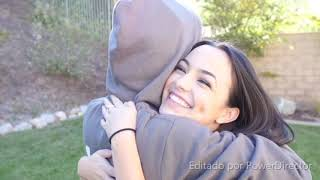 Merrell Twins / Sisterly love moments / Cute moments