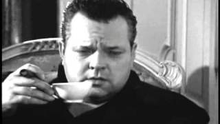 Orson Welles Interview (Citizen Kane)