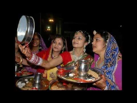 Karva Chauth#Vrat Vidhi# Katha