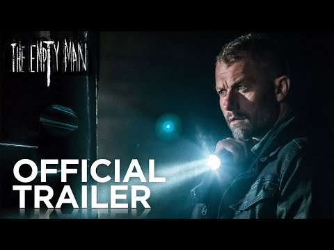 The Empty Man | Official Trailer | 20th Century Studios